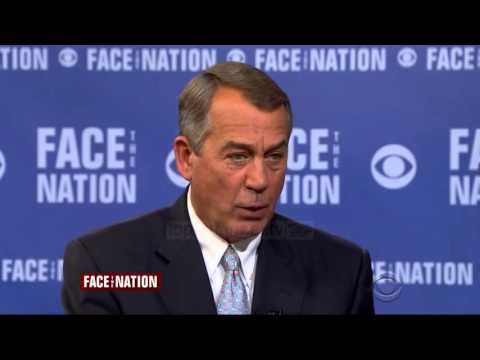 SHBA, Boehner nuk e kursen Cruzin - Top Channel Albania - News - Lajme