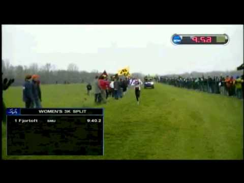 2011 Women&#039;s NCAA XC Championships - Full Broadcast