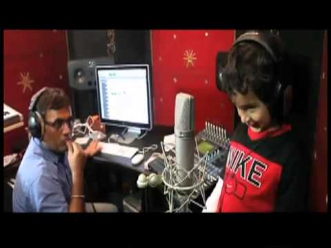 Nevaan Nigam's Kolaveri Di - Milk Version - The New Rage video