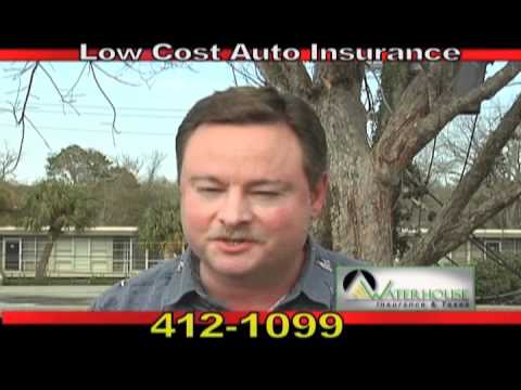 Low Cost Auto Insurance & More Money on Tax Refunds Tallahassee