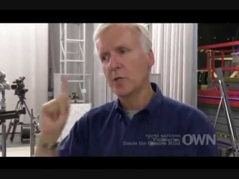 Visionaries - James Cameron PT 2/3