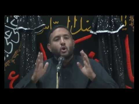 Shaykh Abbas Ismail (ENGLISH) :: 4th Muharram 1438 :: 5th Oct 2016 :: Bandra Khoja Masjid Mumbai