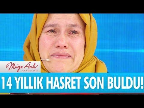 Leyla Hanım'ın evlatlık verdiği kızı bulundu  - Müge Anlı İle Tatlı Sert 29 Kasım 2017