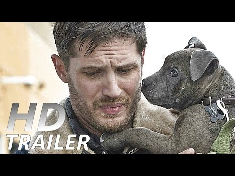 THE DROP - BARGELD (Tom Hardy, James Gandolfini) | Trailer & Filmclips [HD]