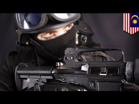 Westgate mall terrorist nabbed? Malaysia arrests suspect
