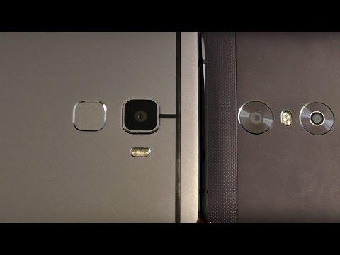 Какой смартфон купить за 130$ - Ulehone Gemini или Oukitel U13