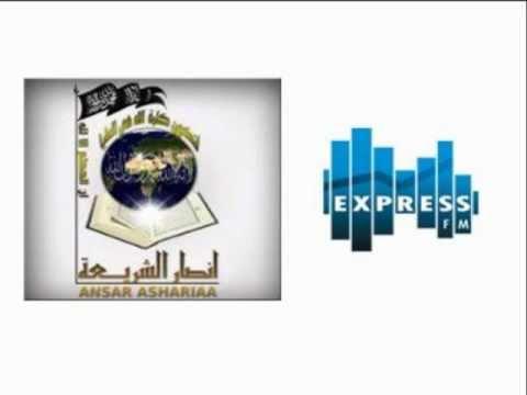 image vidéo أبو إياد أنصار الشريعة : الشعب التونسي خط أحمر