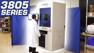 download lagu Laser Marking - 3805 Series Fiberstar Laser Marking System gratis