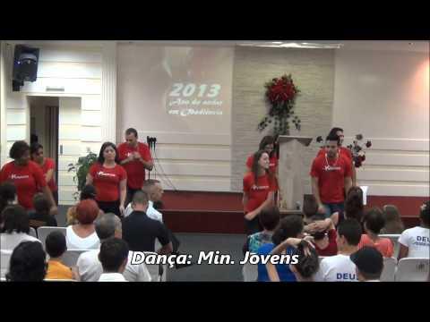 IAAP - Ministério de Jovens - 1000 Culto