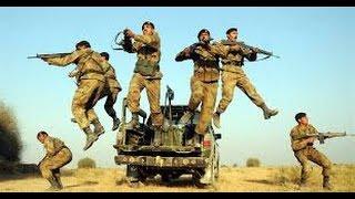 Pakistan Army Song WATAN KE LIYE