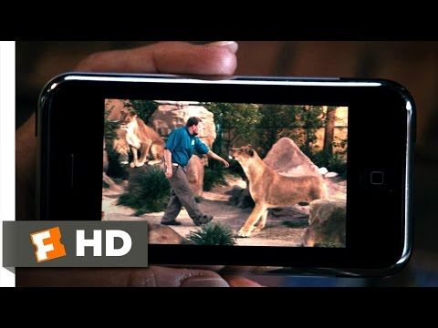 The Happening (1/5) Movie CLIP - Mauled to Death (2008) HD