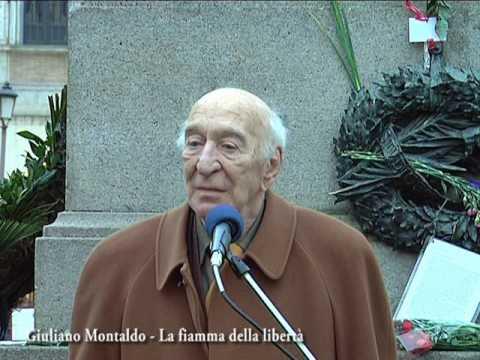 Intervento di Giuliano Montaldo