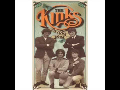 Kinks - A Little Bit of Sunlight