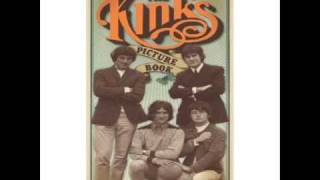 Watch Kinks A Little Bit Of Sunlight video