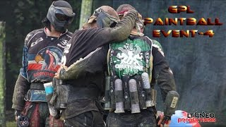 GPL Paintball Tournament 2014 Event-4