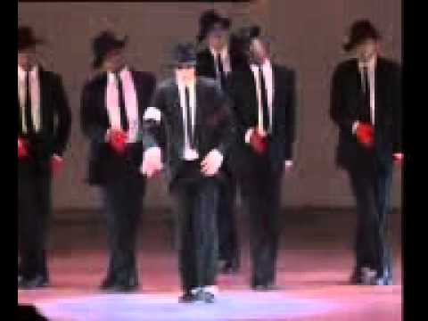 Michael Jackson Dance With Bodo Song video