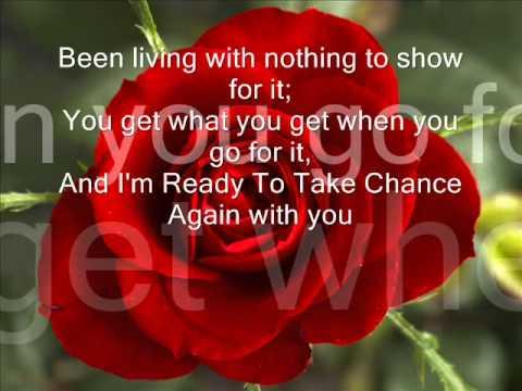 Barry Manilow - Where You Go