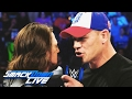WWE Smackdown LiVe 21 February 2017