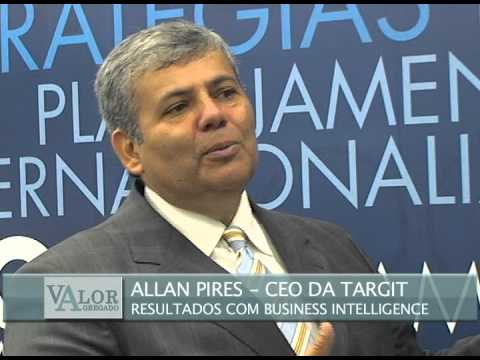 ALLAN PIRES - BUSINESS INTELLIGENCE