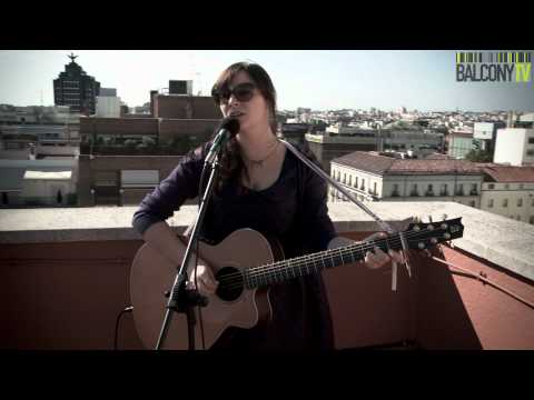 Thumbnail of video ALONDRA BENTLEY @ BALCONY TV MADRID