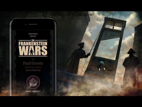 The Frankenstein Wars APK Cover