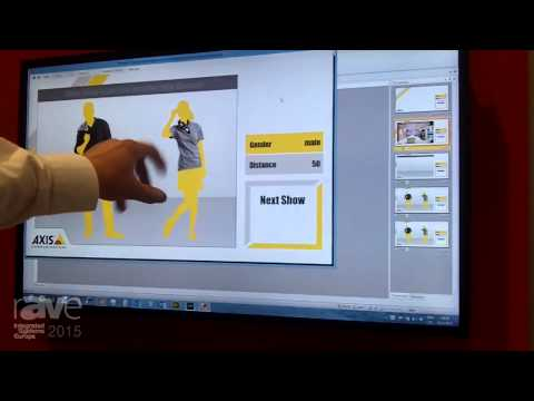 ISE 2015: Net Display Systems Talks About BTX Digital Signage