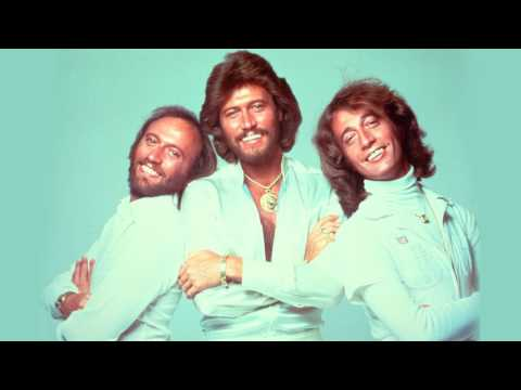 Bee Gees - Stayin Alive.mp3
