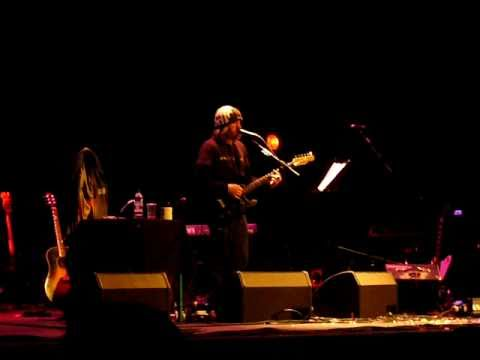"""Disillusion"" (Live at Bloomsbury Theatre) - BADLY DRAWN BOY"