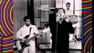 "Compil : Otis Redding ""Try a little tenderness"" - Archive INA"