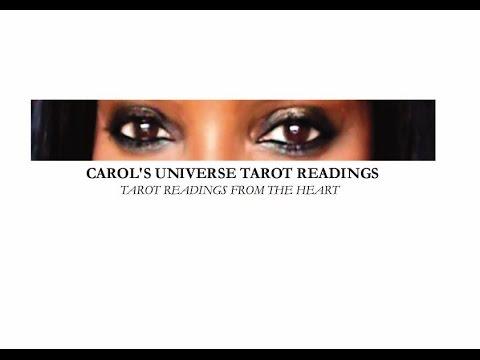 CANCER NOVEMBER 2014 TAROT READING