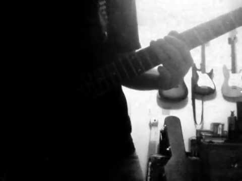 The Seeking - Yours Forever (Guitar Cover RYHTHM)