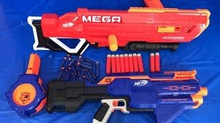Toy Guns Box of Toys Nerf Guns for Kids Nerf Mega Nerf N Strike