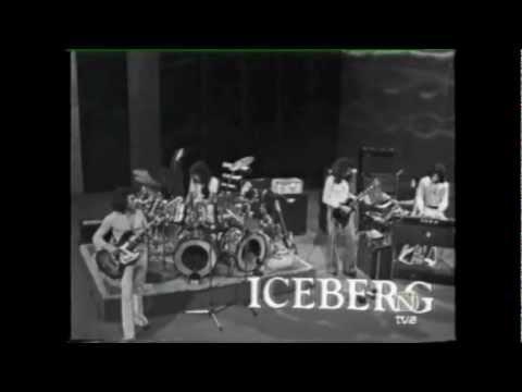 Iceberg - Tebas