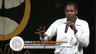 Intro to Mbarara High School.Pablo Live