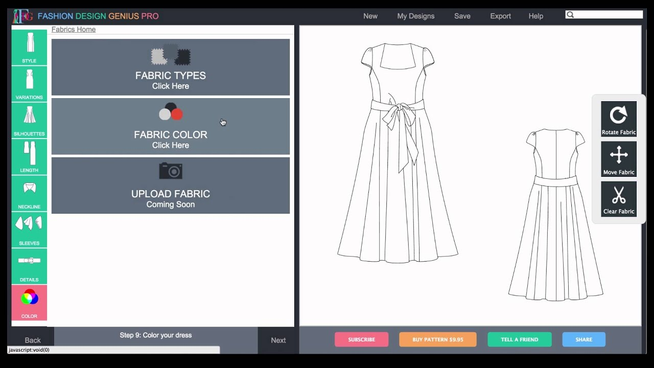 Rankings and Profiles of Fashion Design and Fashion 18