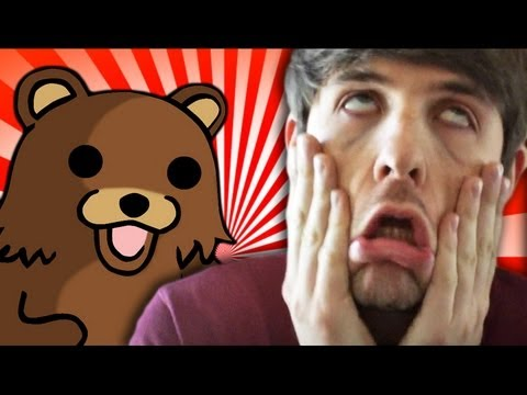 PEDOBEAR IN OUR MAIL?!