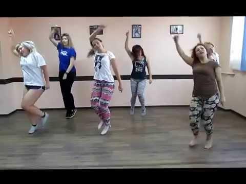 Танцевальная студия INSIDE Booty Dance/TWERK