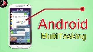 Best Multitasking App for Android | Enable Split Screen on Any Android Phone - Creative Bijoy