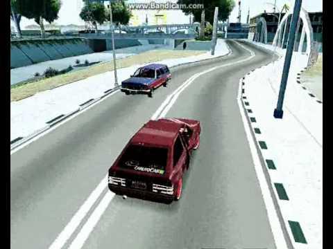 Volkswagen Gol 1994
