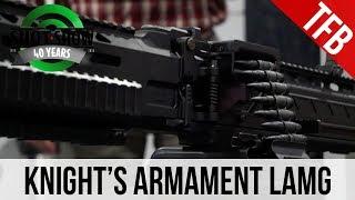 KAC - Knights Armament Company - NVG Accessories - ShotShow 2019