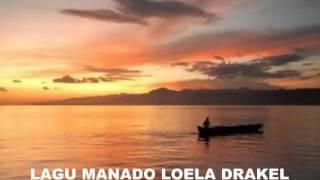 download lagu Nostalgia Lagu Manado Populer Loela Drakel gratis
