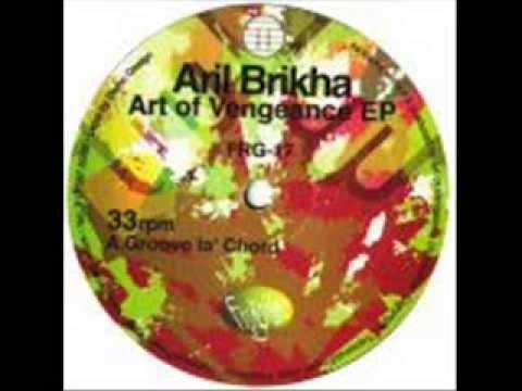 aril brikha - groove la chord