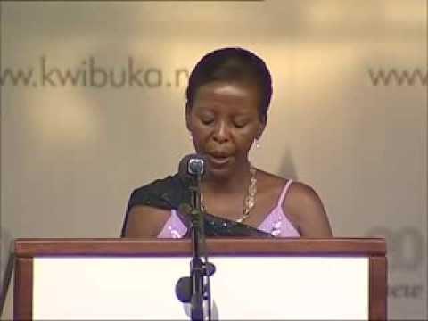 Launch of Kwibuka20 on 7 January 2014