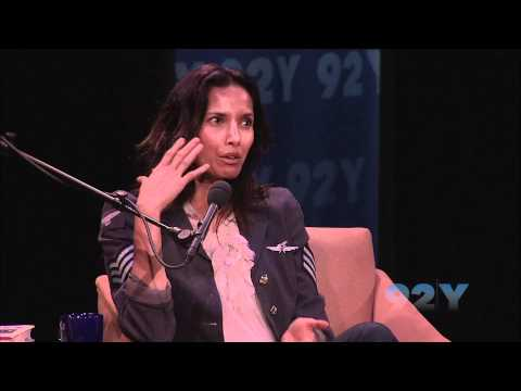 Men and Women in the Kitchen: Padma Lakshmi & Amanda Hesser with Adam Gopnik | 92Y Talks