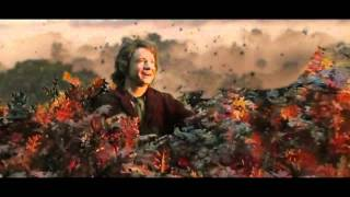 The Hobbit:An unexpected journey Official trailer HD