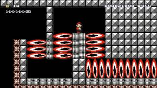 Koopa's Cruel Castle: Beating Super Mario Maker's Hardest Levels!