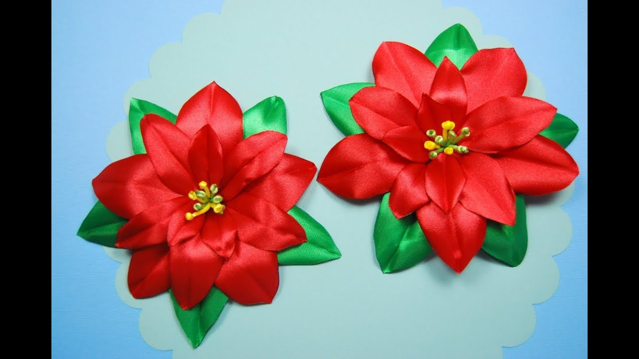Poinsettia Paper Plate Craft  EnchantedLearningcom