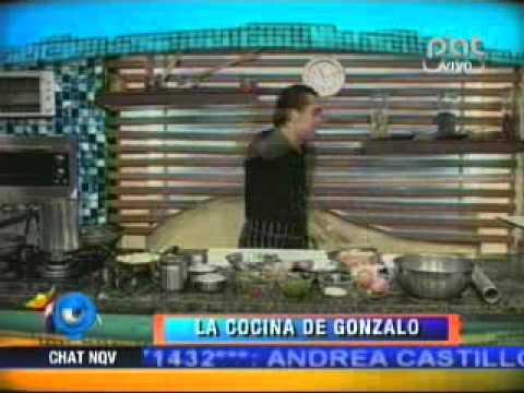 LA COCINA DE GONZALO  01 11 2011@ NQV  PAT
