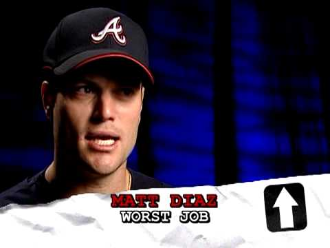 SportSouth presents Atlanta Braves Straight Up #3