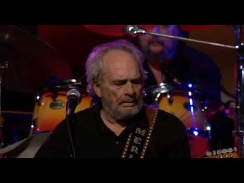 Merle Haggard - Heaven Was A Drink of Wine